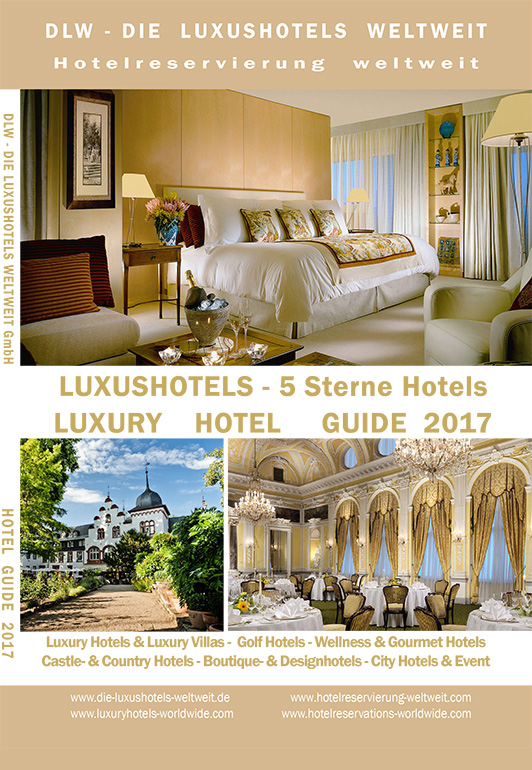 Schloss hotel schlosshotel schlosshotels wohnen im for Designhotel korsika